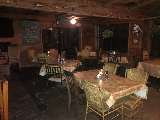 Creekside Dinery, St. Augustine