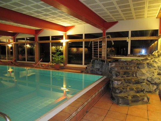 piscine et jacuzzi  Picture of Hotel Central Residence Leysin  TripAdvisor