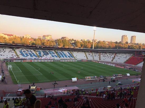 Red Star Forum Fudbal