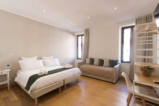 COLOSSEO GUEST HOUSE Prices Reviews Rome Italy