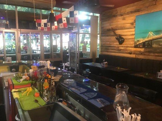 California Kitchen Pub Panama City  Restaurant Reviews