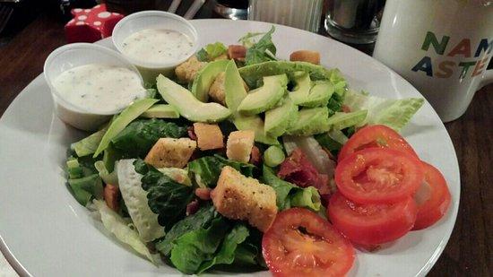 Dinner Restaurants Joplin Mo