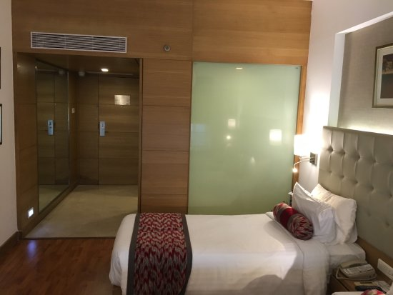 Photo5 Jpg Picture Of Radisson Mumbai Goregaon Tripadvisor