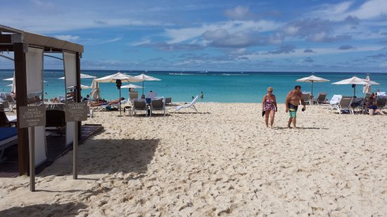 The Westin Grand Cayman Seven Mile Beach Resort  Spa