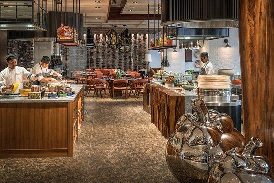 Table one - best restaurants in sri lanka