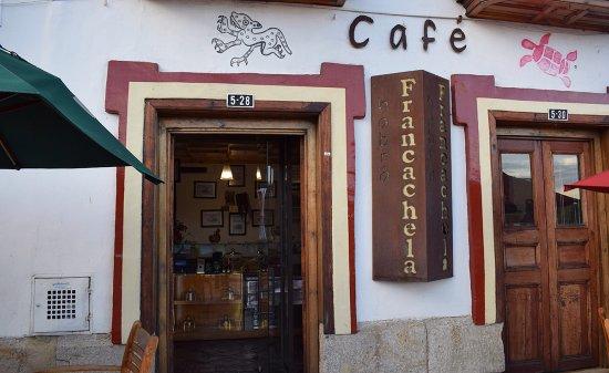 Habr Francachela Caf Zipaquir  Fotos Nmero de Telfono y Restaurante Opiniones  TripAdvisor
