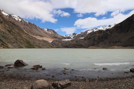 Laguna Toro - Trilhas em El Chaltén