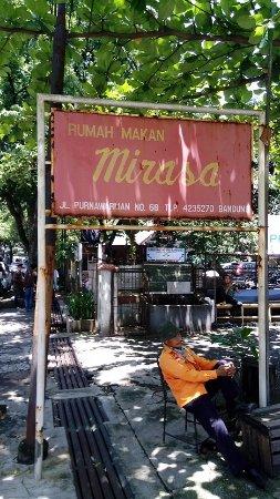 Lintas Shuttle Dago : lintas, shuttle, MIRASA,, Bandung, Restaurant, Reviews,, Photos, Phone, Number, Tripadvisor