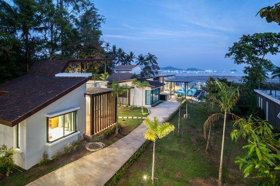 Sea Space Villa Phuket Rawai Thailand Ulasan