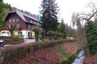 Waldhotel Forellenhof (Baden-Baden, Duitsland) - foto's ...