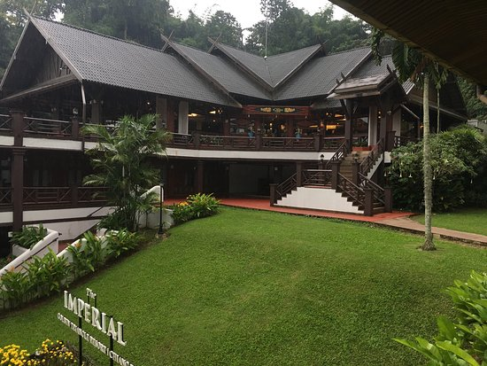 Photo2 Jpg Picture Of The Imperial Golden Triangle Resort