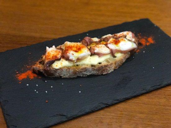 A De Torino Xinzo de Limia  Restaurant Avis Numro de
