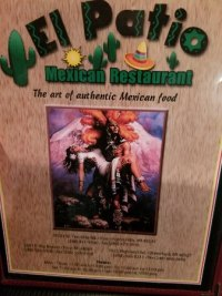 El Patio, Farmington - Menu, Prices & Restaurant Reviews ...