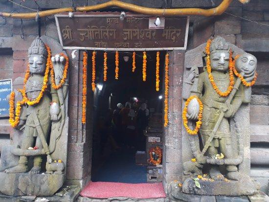 Lord Shiva Jyotirlinga Temple