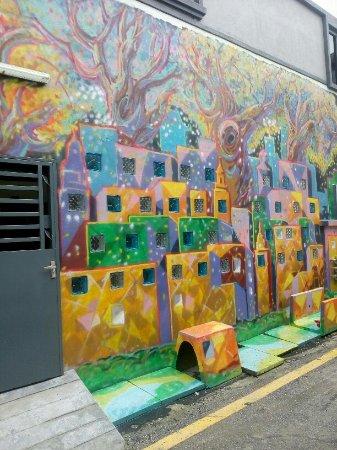 Ipoh Mural Art Trail (怡保) - 旅游景點點評 - TripAdvisor