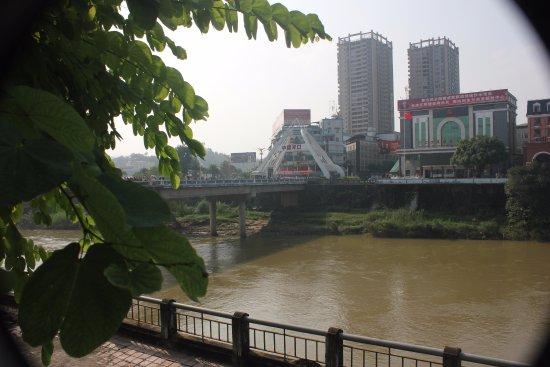 Border To Haikou Yunnan Province China From Lao Cai Vietnam