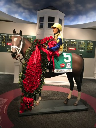 Kentucky Derby Museum Louisville All You Need to Know
