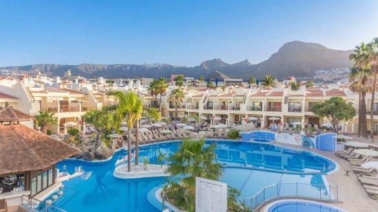 Royal Sunset Beach Club By Diamond Resorts Reviews Costa Adeje Tenerife