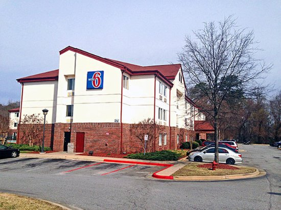 Motel 6 Rocky Mount UPDATED 2017 Hotel Reviews Price