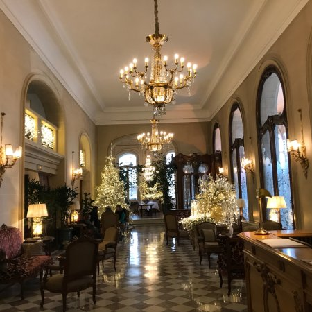 Photo2 Jpg Picture Of Hotel Regina Louvre Paris Tripadvisor