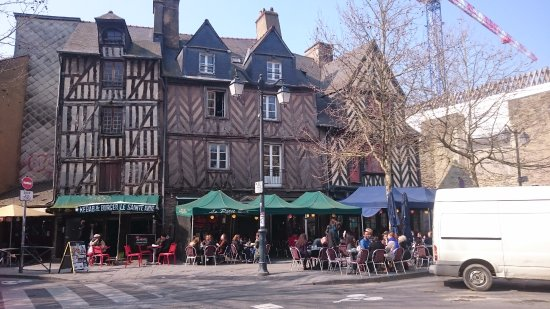 Place Sainte-Anne (Rennes) - 2020 Qué saber antes de ir - Lo más ...