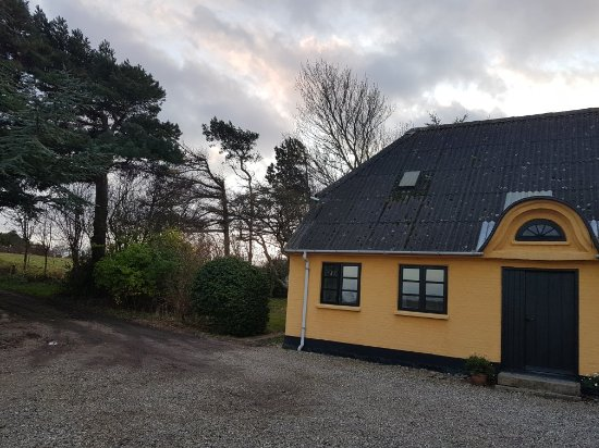 Bojden Bed Breakfast Prices B B Reviews Denmark