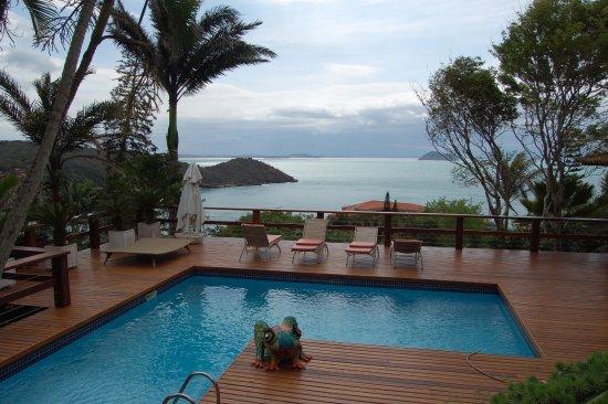 Little Paradise In Buzios Review Of Eco Vila Beija Flor