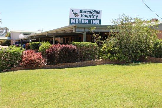 Barcaldine Country Motor Inn Australia Review Motel