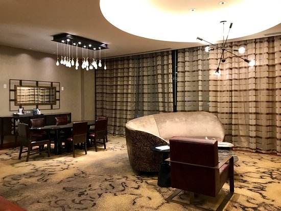 The Belmont Executive Suite  Picture of The Westin