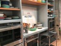 Milk Street Kitchen - Picture of Christopher Kimballs ...