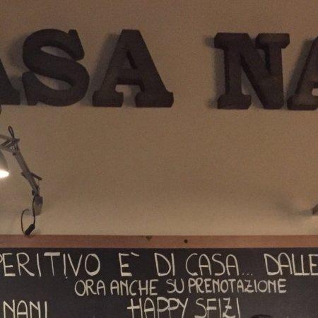 Casa Nani Brescia  Restaurantanmeldelser  TripAdvisor