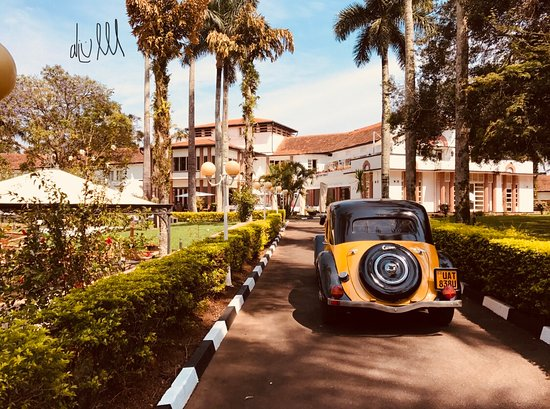 Great Stay Review Of Lake Victoria Hotel Entebbe Uganda