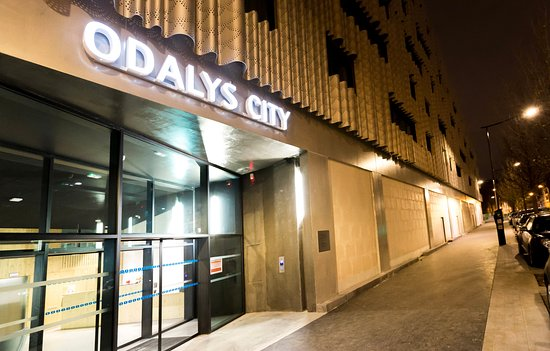 Apparthotel Odalys Paris XVII 115 123  UPDATED 2018 Prices  Specialty Hotel Reviews