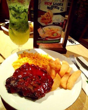 Abuba Steak Cibubur : abuba, steak, cibubur, ABUBA, STEAK,, Depok, Alternatif, Cibubur, Menu,, Prices, Restaurant, Reviews, Tripadvisor