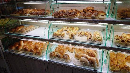凱施餅店環境 - 香港凱施餅店的圖片 - TripAdvisor
