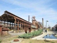 Sloss - Sloss Furnaces National Historic Landmark ...