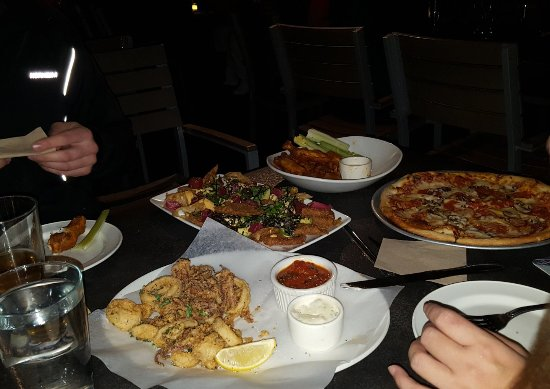 Yard House Long Beach Reservations