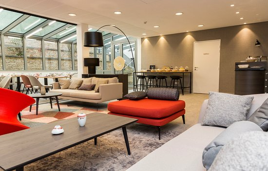 APPARTHOTEL ODALYS PARIS MONTMARTRE  Updated 2018 Prices  Condominium Reviews France