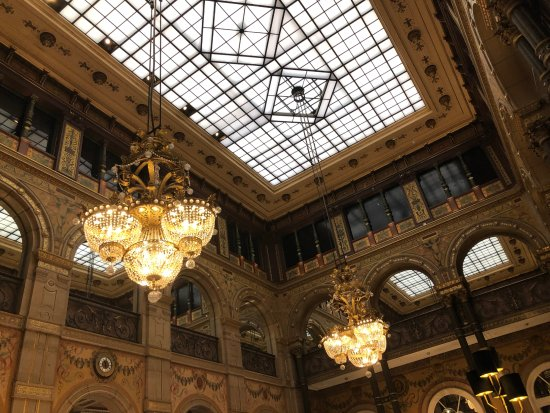 Hilton Paris Opera UPDATED 2018 Prices Amp Hotel Reviews
