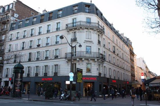 10 Meilleurs Hotels Proches Rue Daguerre Paris Sur Tripadvisor
