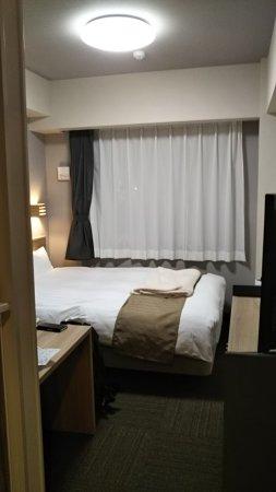 Dsc 0427 Large Jpg Picture Of Hana Hotel Hanazono Inter