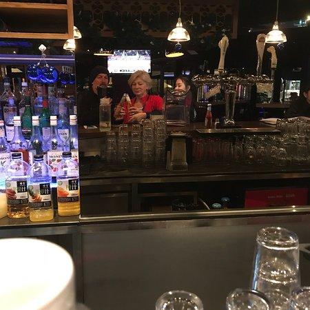Blue Frog (SWFC). Shanghai - Lujiazui - Restaurant Reviews. Phone Number & Photos - TripAdvisor