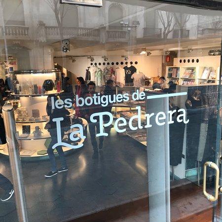 Shop  Bild von Haus Mil Casa Mil Barcelona  TripAdvisor