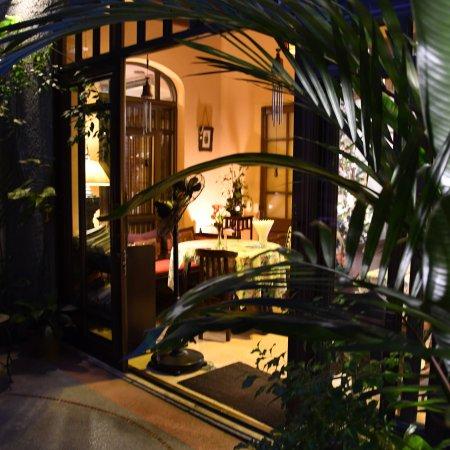 Ariyasomvilla Picture Of Ariyasomvilla Bangkok Tripadvisor
