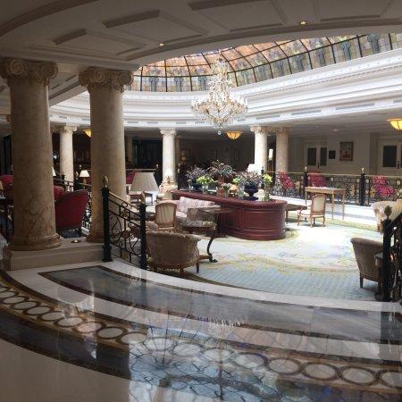 Photo8 Jpg Picture Of Eurostars Palacio Buenavista Toledo