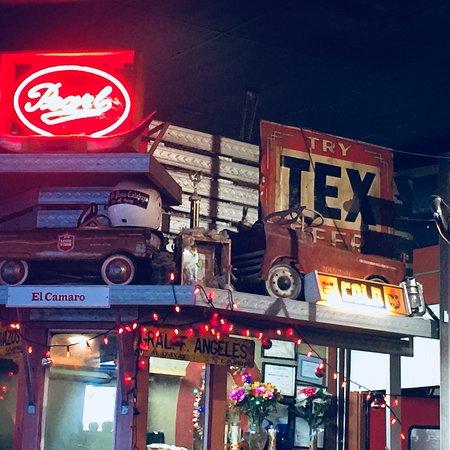 Taco Garage San Antonio  8403 Broadway St Uptown Broadway  Menu  Prices  TripAdvisor