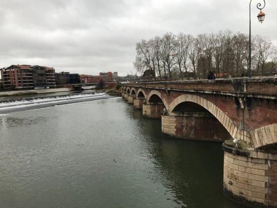Pont Saint Michel (圖盧茲) - 旅游景點點評 - TripAdvisor