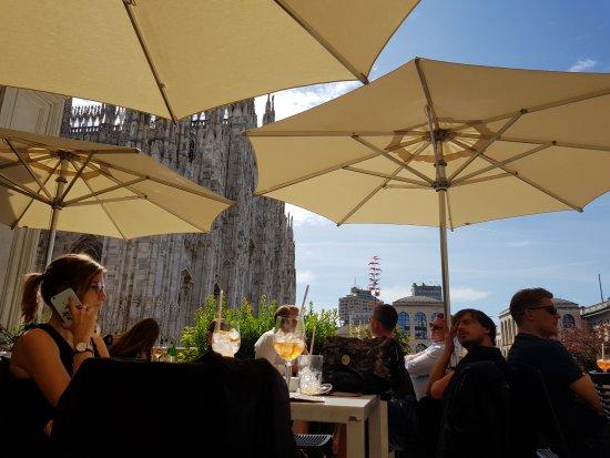 terrazza  Foto di Terrazza Aperol Milano  TripAdvisor