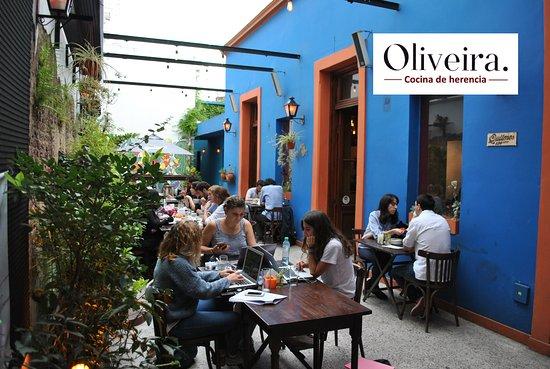 Oliveira Cocina de Herencia Buenos Aires  Comentrios de
