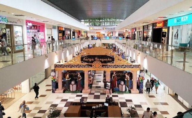 Cihampelas Walk Shopping Mall Bandung 2019 All You